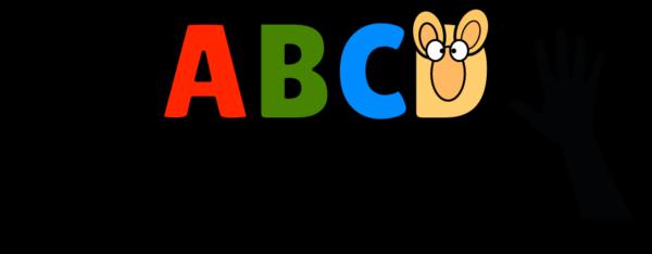 Logo ABCD créé par L.Cuchet - France